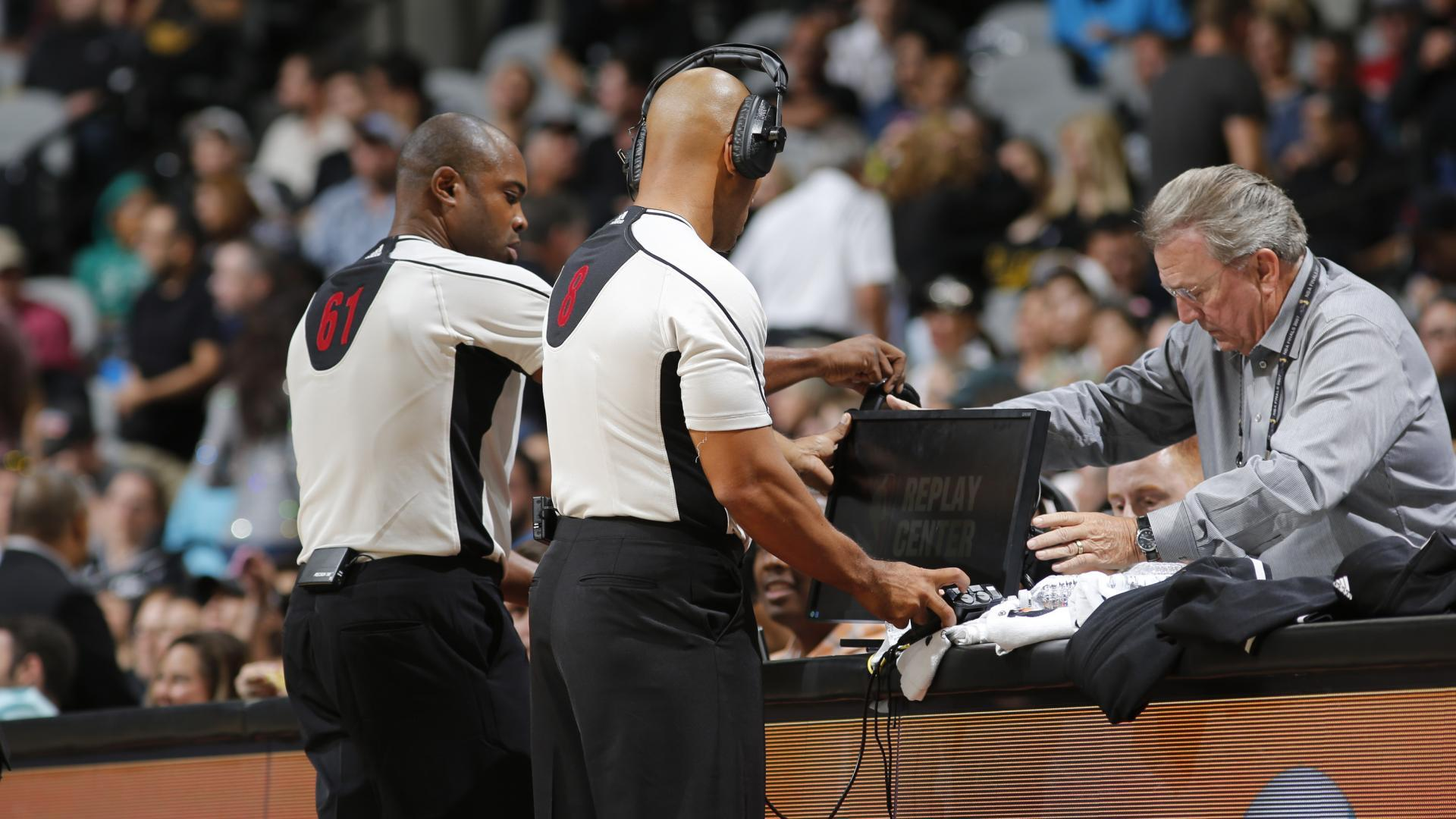 nba referees replay center.jpg